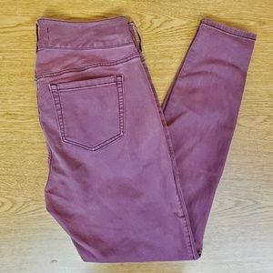 Torrid Jegging Jeans Size 12 Tall